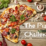 The Pizza Challenge On YouTube