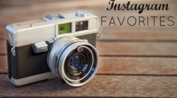 instagram favorites