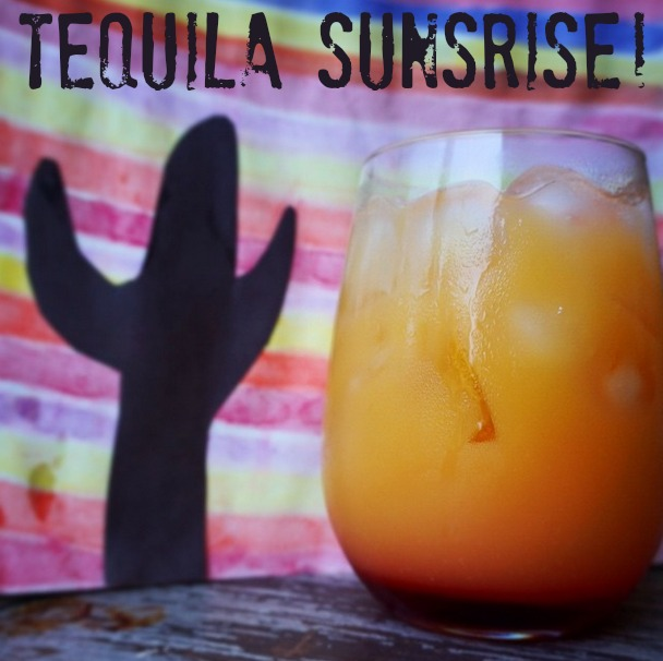 how to play tequila sunrise youtube