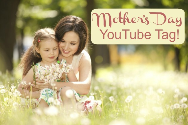mothers day tag