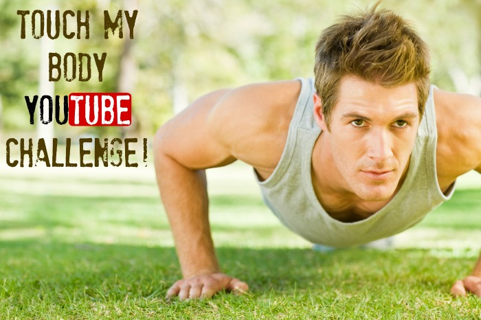 Touch My Body YouTube Tag