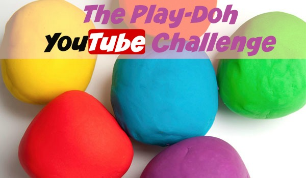 The Play Doh Challenge