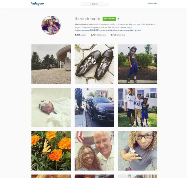 instagram amanda
