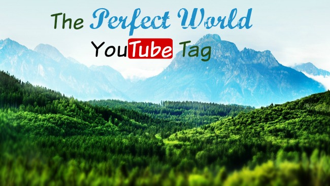 the perfect world youtube tag