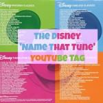 The Disney 'Name That Tune' Challenge