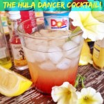 Hula Dancer Cocktail!