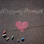 Vlogging Prompts For 07.13