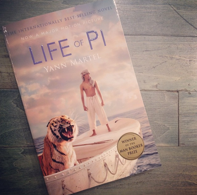 Writer s workshop books of 2015 part 2 family mama for Life of pi family