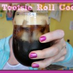 The Tootsie Roll Cocktail