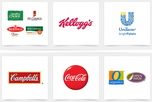 hunger is participating brands