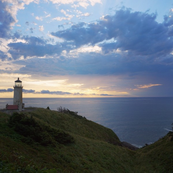 Stay At A Lighthouse