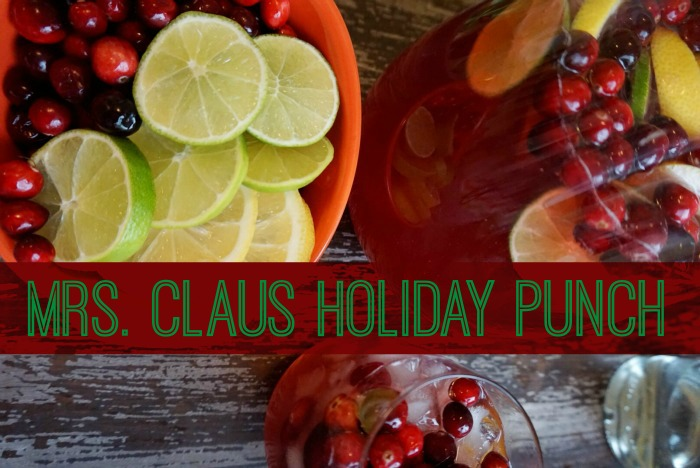 Mrs. Claus Holiday Punch2