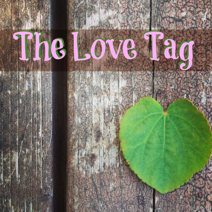 The Love Tag