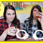 Vlogging Workshop: Gettin' Saucy Tag