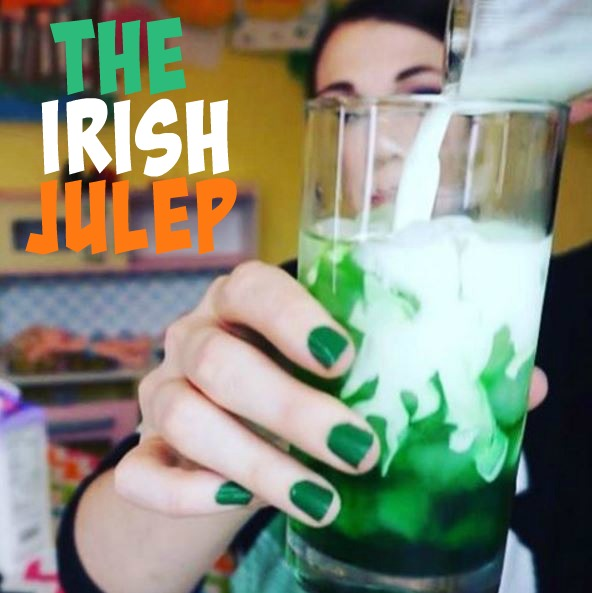 The Irish Julep3