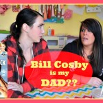 Vlogging Workshop: Bill Cosby Is My DAD??