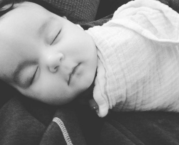 sleeping baby3