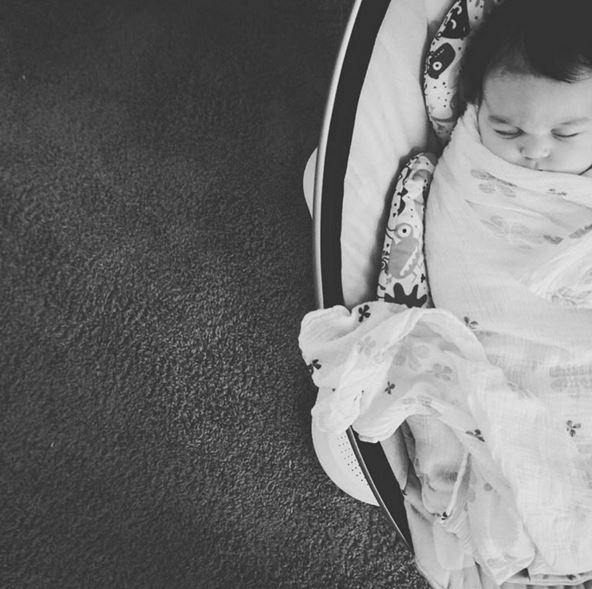 sleeping baby5