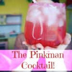 Pinkman Cocktail!