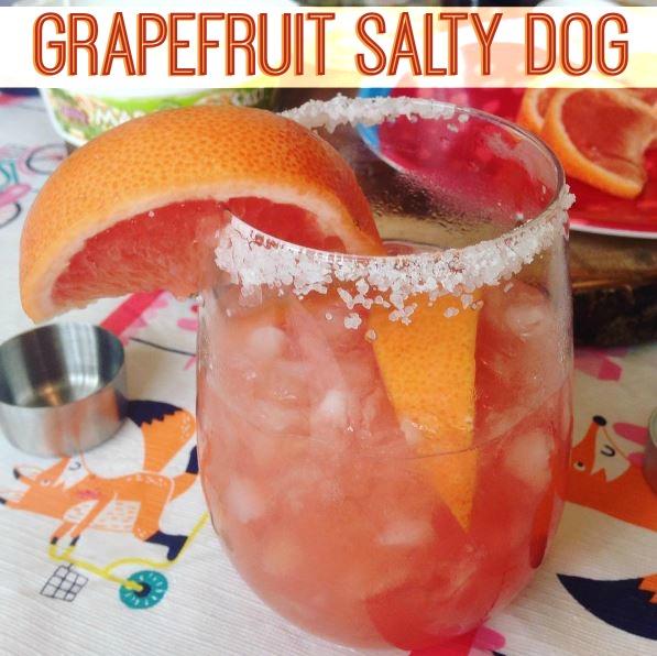 Grapefruit Salty Dog2