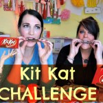 Vlogging Workshop: Kit Kat Challenge
