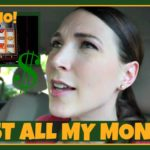 Vlogging Workshop: I Lost All My Money!?
