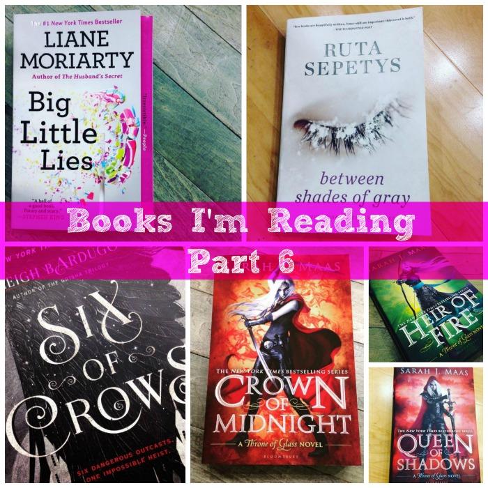 Books Im Reading Part 6