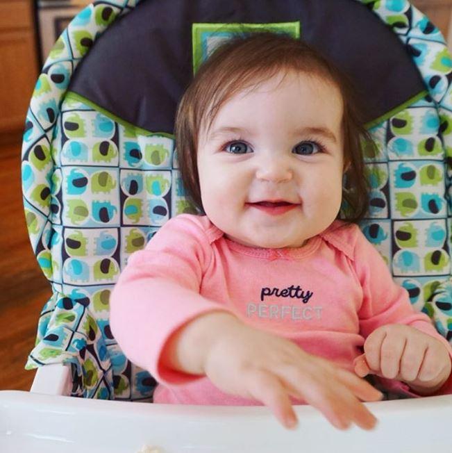 baby pretty perfect