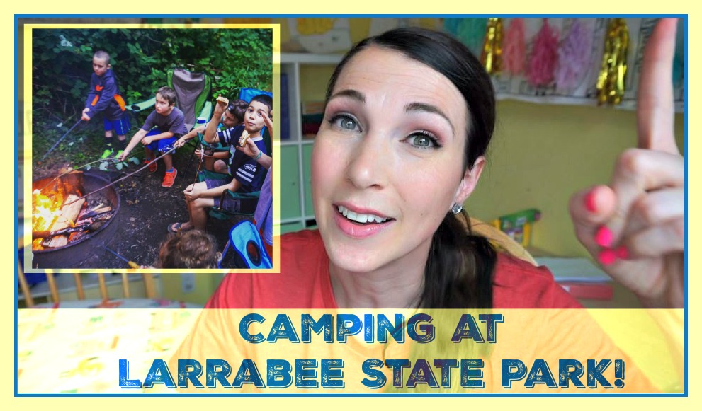camp larrabee