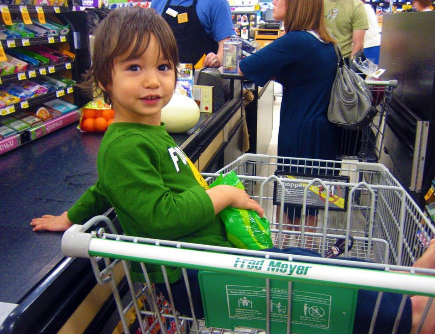 grocery helper