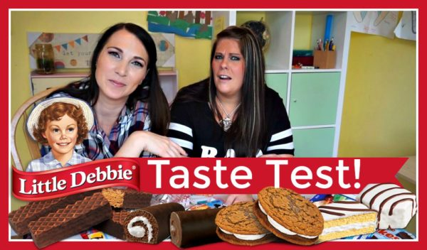 little-debbie-taste-test