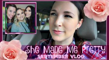 Vlogging Workshop: She Made Me Pretty