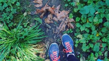 Writer's Workshop: Am I Too Old To Lose Weight?