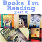 Writer's Workshop: Books I'm Reading (Part 8)