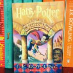 Writer's Workshop: Harry Potter's Fault