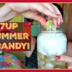 Summer Shandy!