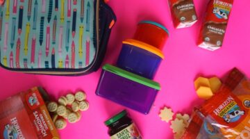 7 Steps to Lunchbox Joy!